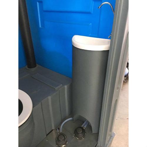 שירותים כימיים ניידים