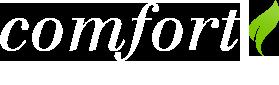 לוגו קומפורט: שירותים ניידים מפוארים 🚽