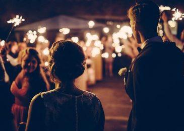 אירוע חתונה